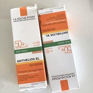 La Roche-Posay Anti Shine Sunscreen 50+
